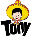 Tony Logo Header